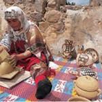 Arte y cultura en Túnez