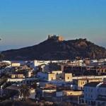 Adéntrate en Tabarka, turística ciudad tunecina