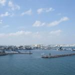 El puerto de La Goleta, un poco de historia