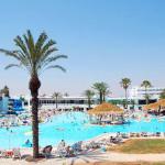 Acqua Palace, Port Kantaoi, disfruta Túnez con niños