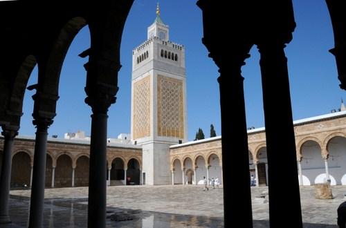 Ciudad de Tunez