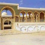 La Mezquita de Sidi Boulbaba en Gabés