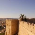Visita al Fuerte de Kelibia