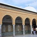 La Mezquita de Hammuda Pacha en Túnez