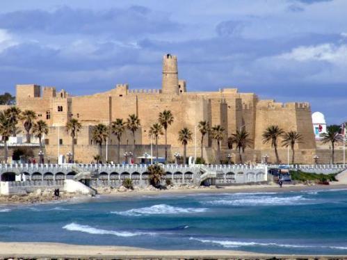 Hoteles en Túnez con Top10Hoteles.com
