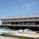 El Aeropuerto Internacional de Túnez-Cartago