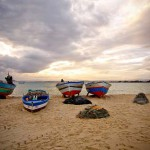 Turismo en las playas de Túnez