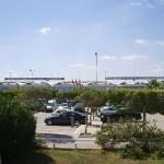 El Aeropuerto de Monastir