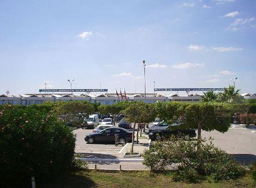 Aeropuerto de Monastir