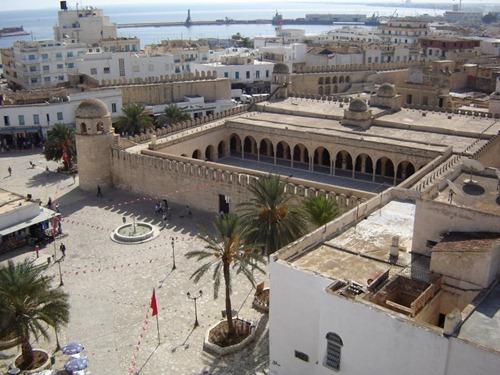 Gran Mezquita de Susa