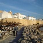 Qué ver y hacer en Hammamet