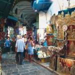 Consejos para conocer Tunez a bordo de un crucero