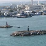 La Goulette, el puerto de entrada a Túnez