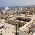 Viaje a Sousse, guía de turismo
