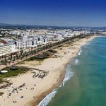 Los mejores hoteles de playa en Túnez