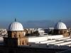 Cúpulas de la medina de Ciudad de Túnez