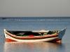 Barca en Djerba