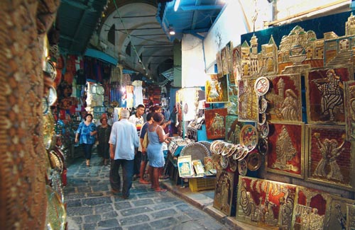 Medina de Tunez