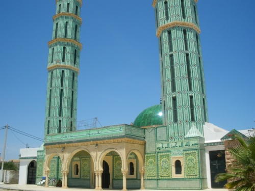 Gran Mezquita de Zarzis