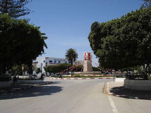 Menzel Bourguiba