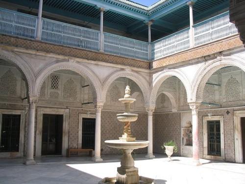 Museo Dar Ben Abdallah