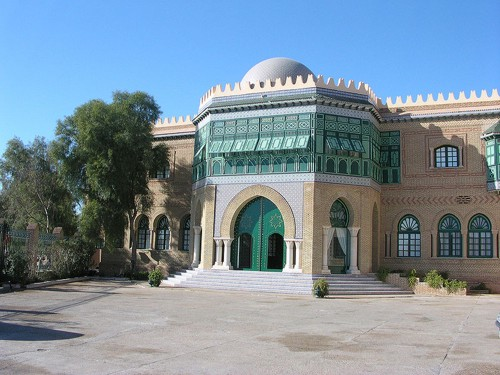 Museo Dar Cherait