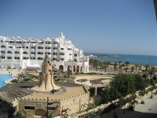 tunez-hoteles-lujosos