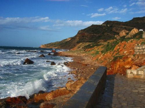 Costa de Korbous