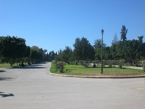 Plaza Thameur