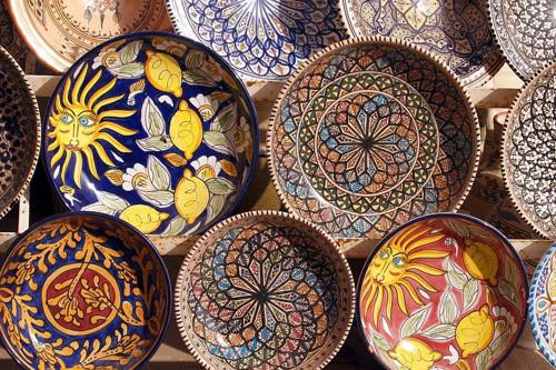 Ceramica Guellala