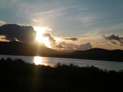Lago El Melah