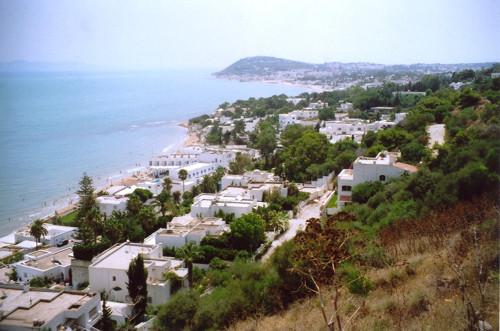 Bahia de La Marsa