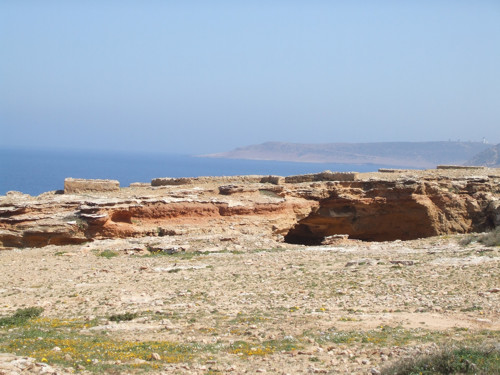 grutas de el haouaria