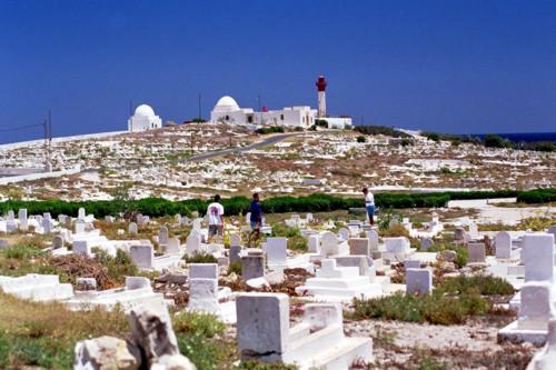 Pequeños museos arqueológicos de Túnez