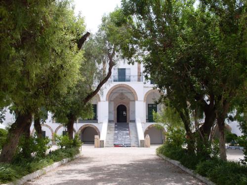 Palacio Kobbet Ennhas
