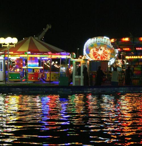 Parque Dah Dah