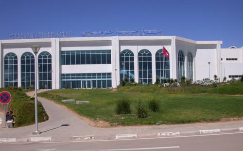 aeropuerto de djerba