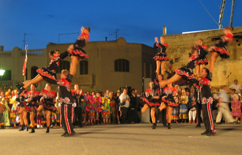 Festivales de Susa, la Perla del Sahel