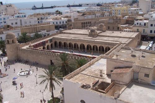 Patrimonio histórico de Susa, tres veces milenaria