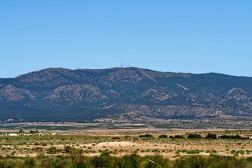 Monte Chaambi
