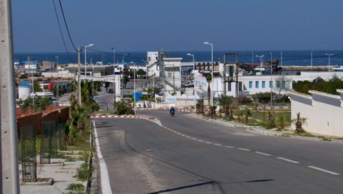 Puerto de Teboulba