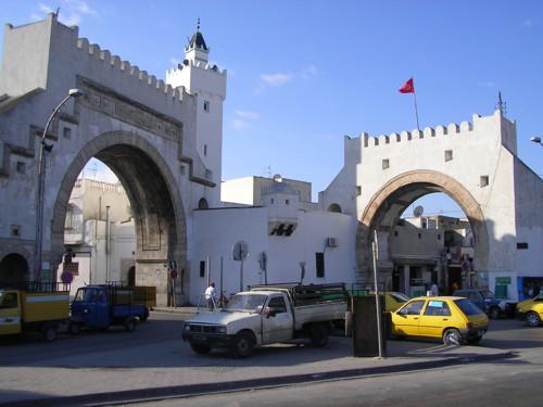 Bab al Khadhra