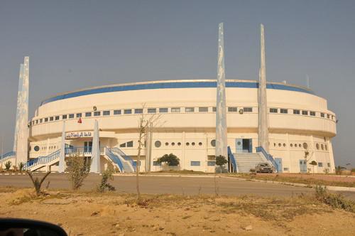 Estadio Omnisport