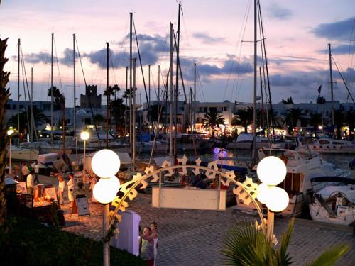 Puerto El Kantaoui
