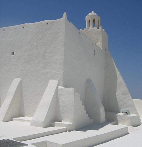 Mezquita Jemaa Fadhloun