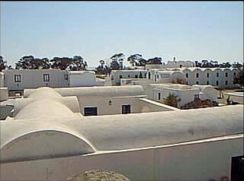 Kèn, una ciudad de las artes en Túnez