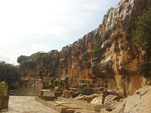 Kesra, la ciudad de la higuera