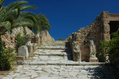 Itinerarios agustinianos en Túnez