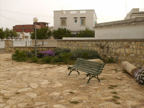 El Bab Medjez
