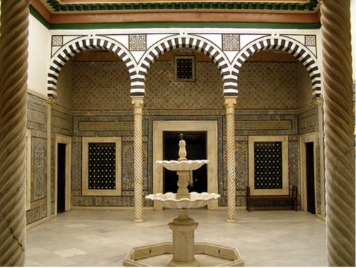 Museo Arabe